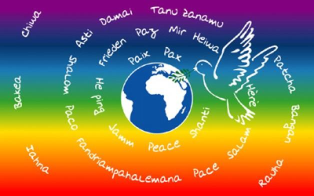 La paix viendra